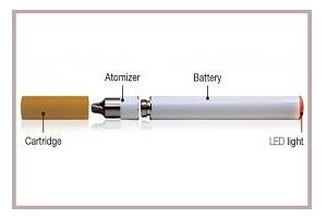 are e cigarettes safe