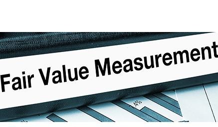 What Are The Key Steps In Determining Fair Value Measure | method of costing by products