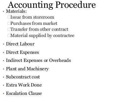 accounting procedure Property accounting procedure 06-2013 3 property accounting responsibilities property accounting reports to the director of accounting under the direction of the senior director of finance and.