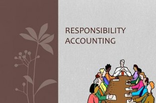 Variance Analysis for Responsibility Accounting