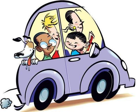 Company Car policy - pick and drop service