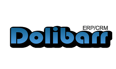 Free Accounting Software Dolibarr