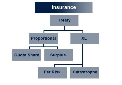 Difference Between Facultative And Treaty Reinsurance