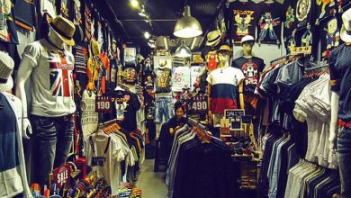 Marketing Methods And Problems Of Fashion Goods