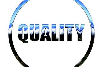 Definition Steps And Scope Of Quality Control