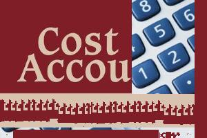 Cost Control on Manufacturing Industries