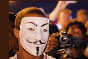 Photo of Death of Michael Brown: the ambiguous and controversial role of Anonymous
