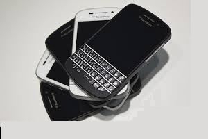 Photo of BlackBerry: The Wrath of Khan