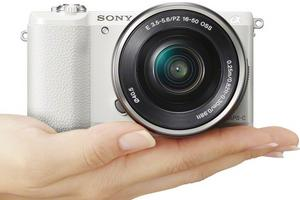 Photo of Sony alpha 5100- New APN interchangeable lens compact and powerful