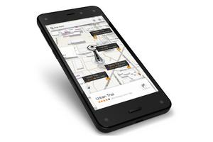 Photo of Amazon Fire Phone-Flopped but will make debut in Europe
