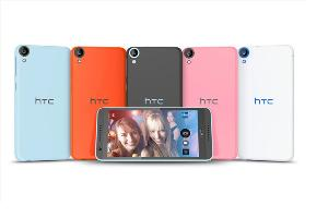 Photo of IFA 2014: HTC Desire 820, mid range one source Snapdragon 615