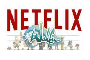 Photo of Netflix Wakfu:Netflix acquires Wakfu animated series by French Ankama