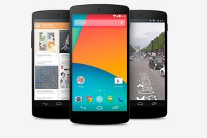 Photo of Towards a Nexus 5 with 64 GB of internal memory?