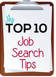 Top 10 Don'ts in a Job Interview