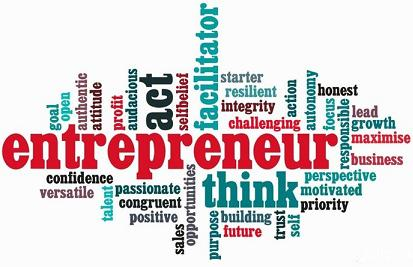 entrepreneurship | resource mobilization