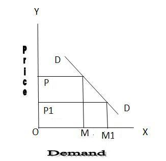 Photo of Difference Between Individual Demand Schedule And Market Demand Schedule