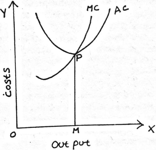 Photo of Factors Affecting Optimum Firm – With Example And Diagram