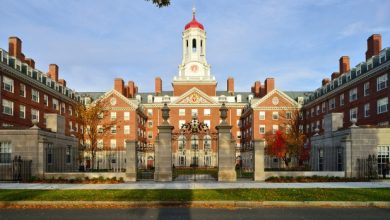 Photo of Harvard University : Facts and Figures