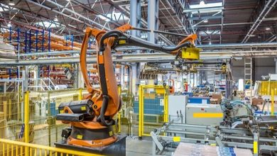 Photo of Industrial Robot and Its Advantages in Modern Production